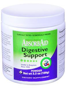 AbsorbAid Digestive Support 3.5 oz