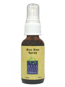 Boo Boo Spray 2 oz