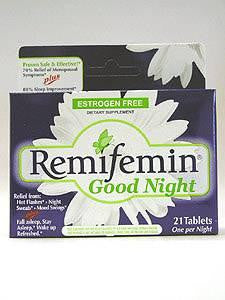 Remifemin® Good Night 21 tabs