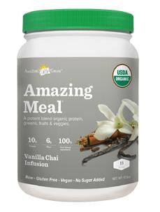 Amazing Meal Vanilla Chai 13.2 oz