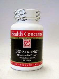 BioStrong 90 tabs