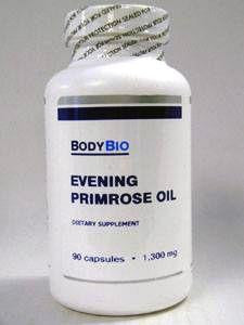 Evening Primrose Oil 90 caps