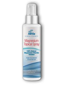 Magnesium Topical Spray 8 oz