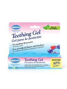 Baby Teething Gel 0.5 oz