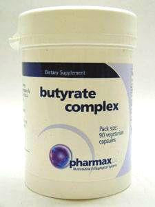 Butyrate Complex 90 vcaps