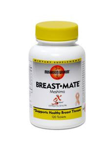 Breast Mate (Meshima) 120 tabs