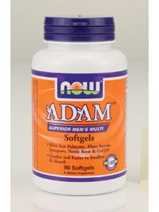Adam Men's Multi 90 softgels