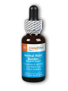 Animal Hair/Dander 1 oz