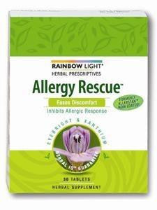 Allergy Rescue™ 30 tabs