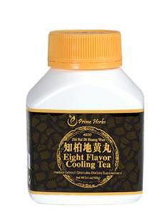 8 Flavors Cooling Tea/Zhi Bai Di 3.5 oz