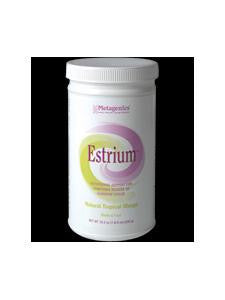 Estrium Whey Natural Vanilla 22.5 oz