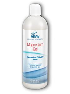 Magnesium Gel 16 oz