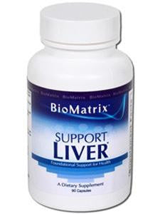 Support Liver 90 caps