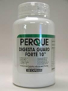 Digesta Guard Forté 10™ 150 caps
