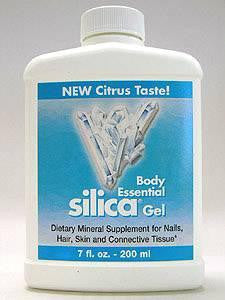 Body Essential Silica® Gel 7 oz