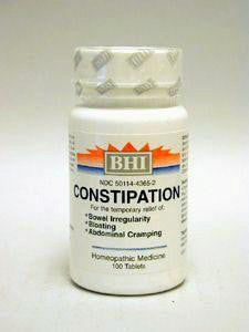 Constipation 100 tabs