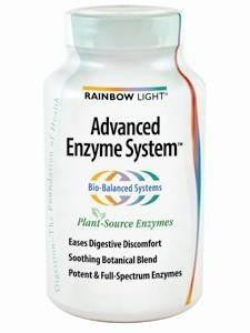 Advanced Enzyme System 90 caps