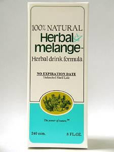 Herbal Melange 8 oz