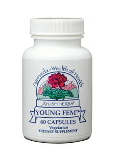 Young Fem 60 vcaps