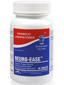 Neuro-Ease 40 tabs