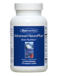 Advanced NeuroPlus 90 vegtabs