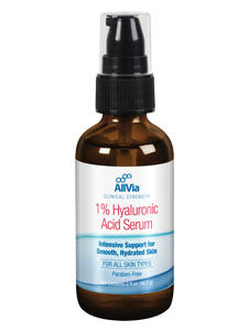 Hyaluronic Acid Serum 2 fl oz