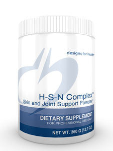 H-S-N Complex Skin and Joint 360 grams