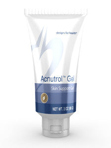 Acnutrol Gel 3oz