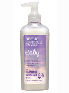 Baby Lotion 6 oz