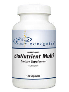 Bionutrient Multi 120 caps CA ONLY