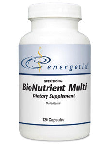 BioNutrient Multi 120 caps