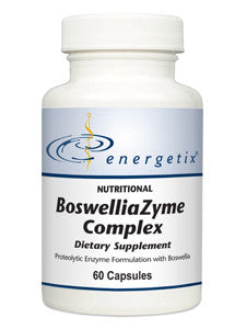 Boswelliazyme Complex 60 caps CA ONLY
