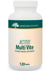 Active Multi Vite 120 tabs