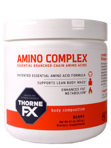 Amino Complex Berry 8.1 oz