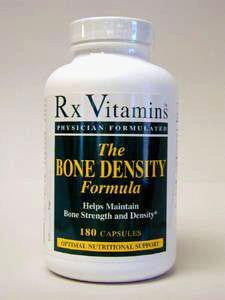 Bone Density Formula 180 caps