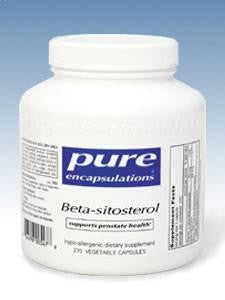 Beta-sitosterol 270 vcaps