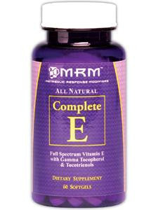 Complete E 400 IU 60 softgels