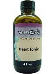 Heart Tonic 4 oz