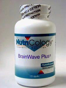 BrainWave Plus® 120 vcaps
