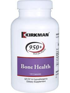 Bone Health 120 caps