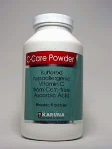 C-Care Powder 8 oz