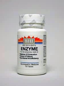 Enzyme 100 tabs