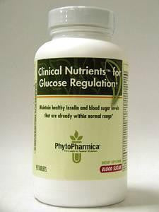 Clinical Nutrients for Glucose 90 tabs