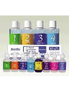 MTK Plus  Liquid Minerals Test Kit 8-4oz