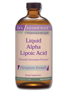 Alpha Lipoic Acid 16 oz