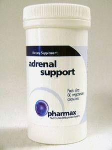 Adrenal Support 60 vcaps