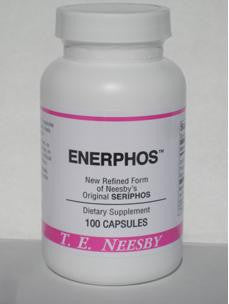 Enerphos 100 caps