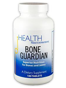 Bone Guardian 180 tabs