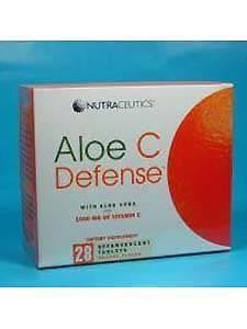 Aloe C Defense 28 tabs