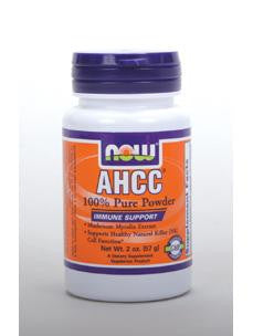 AHCC 100% Pure Powder 2 oz